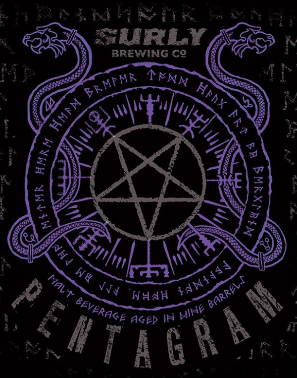 Surly Pentagram