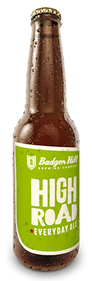 badger hill high road