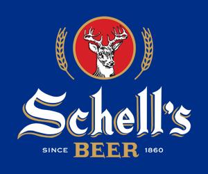 Schell's Beer ad