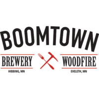 boomtown brewery and woodfire grill