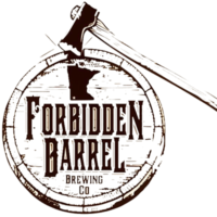 Forbidden Barrel Brewing Co