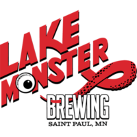 Lake Monster Brewing, St. Paul