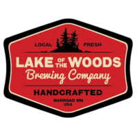 Lake of the Woods Brewing