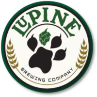 lupine-brewing