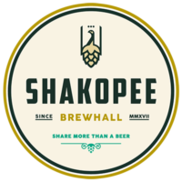 Shakopee Brewhall