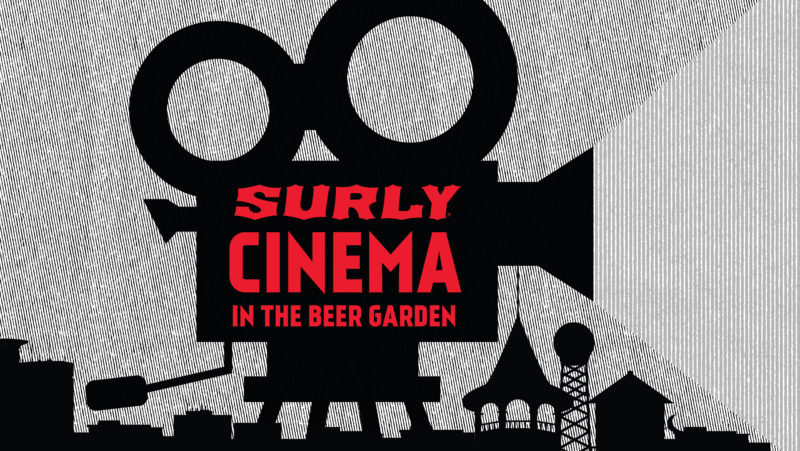Surly Cinema